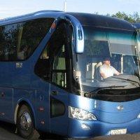 Автобусный трансфер