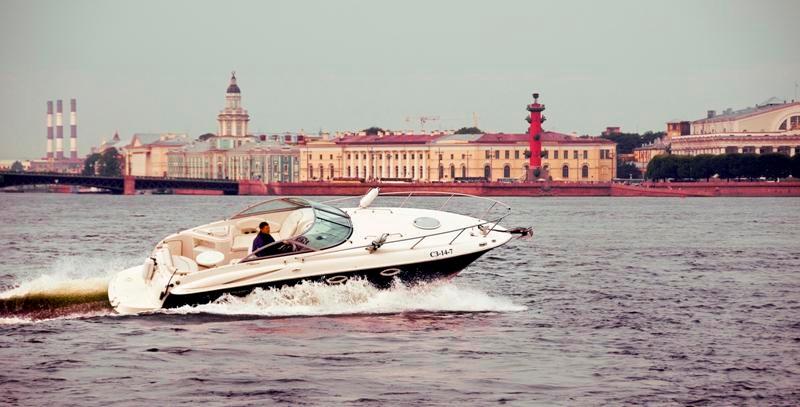 питере лодки в приморском районе вузы