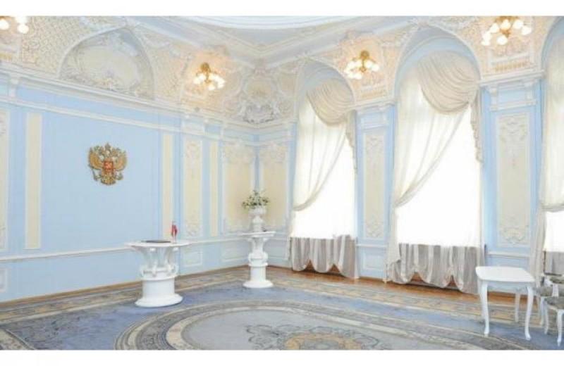 Дворец бракосочетания #2