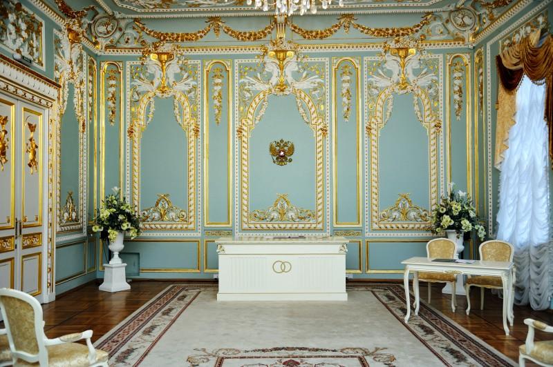 Дворец бракосочетания #4