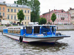 Теплоход Цесаревич