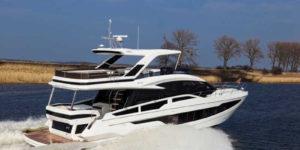 Яхта Галеон 640