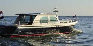 Яхта Pikmeer 44 внешний вид
